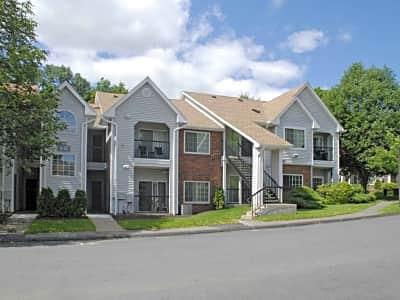 Huntington Woods - Blakeslee Street | Bristol, CT ...