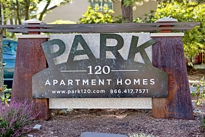 Park 120 apartments west casino road everett wa apartments for rent for Cheap 1 bedroom apartments in everett wa