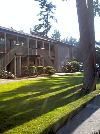 Apartments For Rent In Puyallup Wa >> Parkwood Apartments - C St South | Tacoma, WA Apartments for Rent | Rent.com®