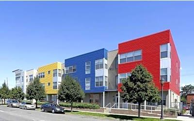 Villages at curtis park arapaho street denver co - Cheap 3 bedroom apartments in denver co ...
