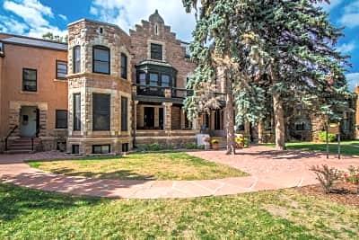 Cascade Park N Cascade Ave Ste 45 Colorado Springs Co Apartments For Rent