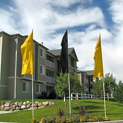 Cheap Apartments In West Valley Utah