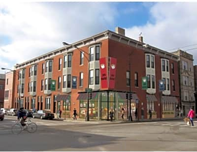 1401 West Taylor Street West Taylor Street Chicago Il Apartments For Rent