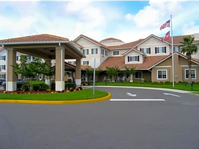 Sterling Court Alabaster Way Deltona Fl Apartments