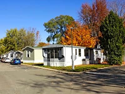 College Park Estates Mott Road Canton Mi Apartments