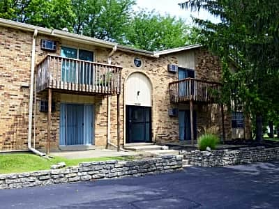 Princeton Square Apartments - Hampshire Drive, Apt. 4 Apt ...