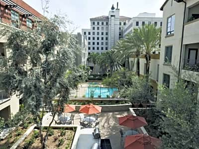 Trio North Madison Avenue Pasadena Ca Apartments For