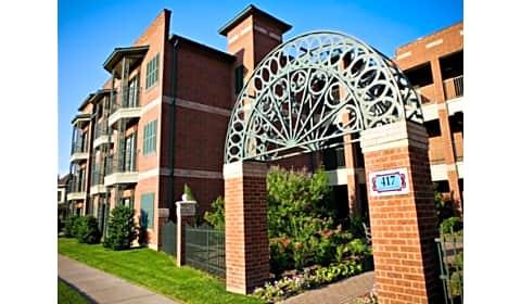 Victoria Heights - South Locust | Denton, TX Apartments ...