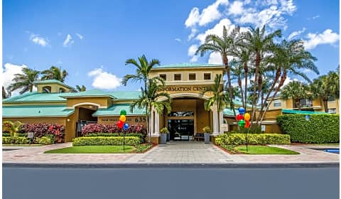 Palm Trace Landings Palm Trace Landings Dr Davie Fl Apartments For Rent