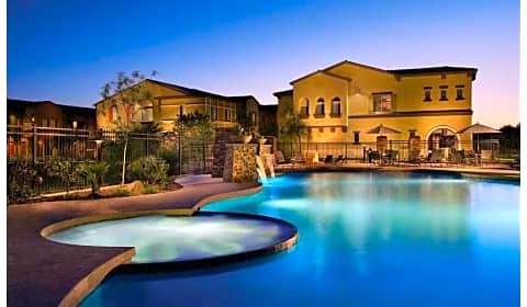 Ravenwood Heights - W Baseline Road   Tempe, AZ Apartments ...