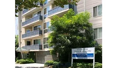 Plaza at lafayette south lafayette park place los - Cheap 1 bedroom apartments in los angeles ca ...