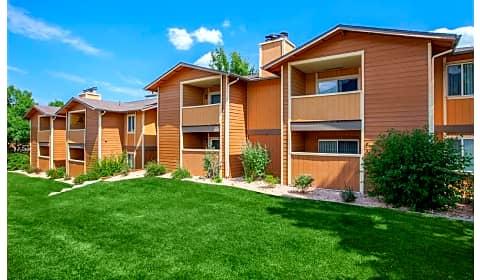 Cobblestone Ridge Pebble Ridge Circle Colorado Springs Co Apartments For Rent