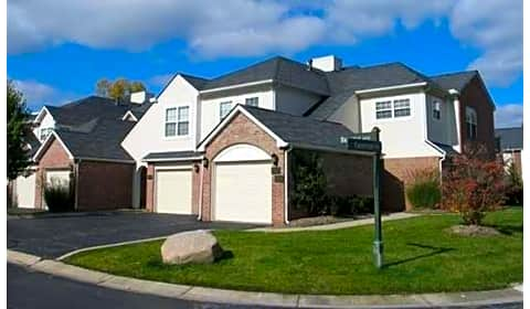 Apartments For Rent In Commerce Township Michigan