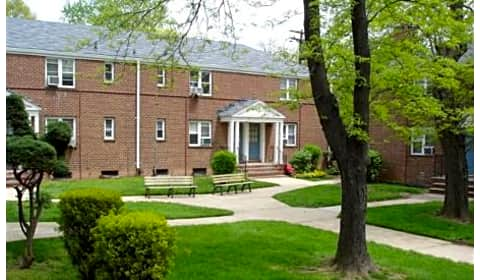 David Gardens South Elmora Avenue Elizabeth Nj