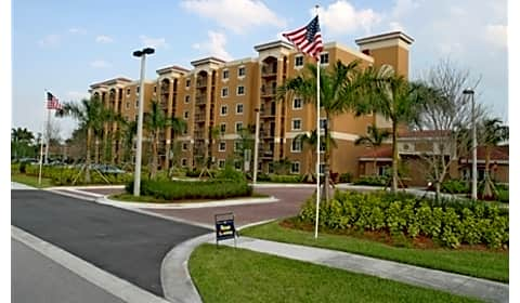 Golfview Gardens - Senior Community - NW 30th Place ...