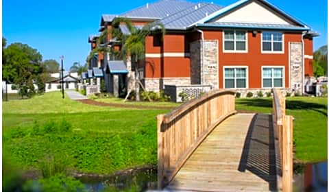 Winter Haven Low Income Apartments