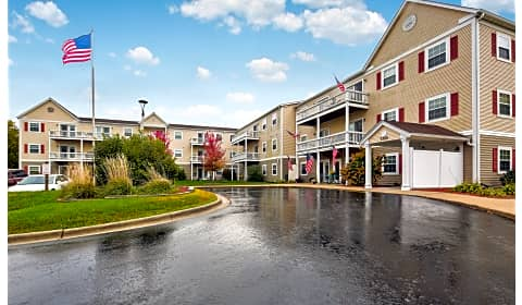 Hillcrest Senior Apartments - Burton St | Beloit, WI ...