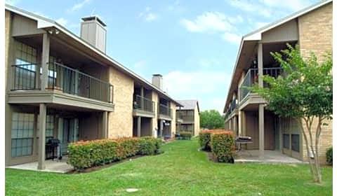 Country Club Condominiums Centerville Road Garland Tx