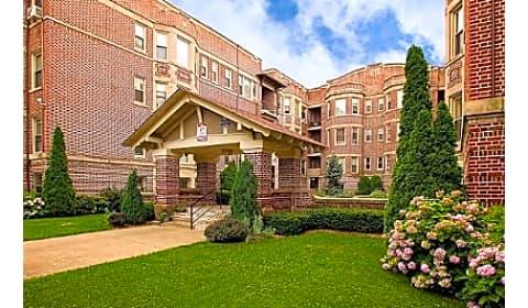 Oakwood Building - East Oakwood Boulevard | Chicago, IL ...