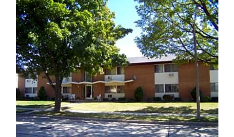 Layton crest apartments south 1st street milwaukee wi - Cheap 2 bedroom apartments in milwaukee ...