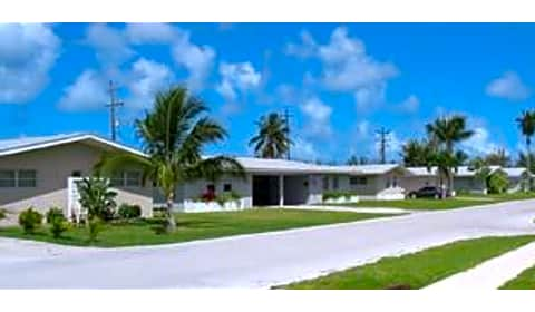 NAS Key West - Sigsbee Road, Bldg. V4059 | Key West, FL ...