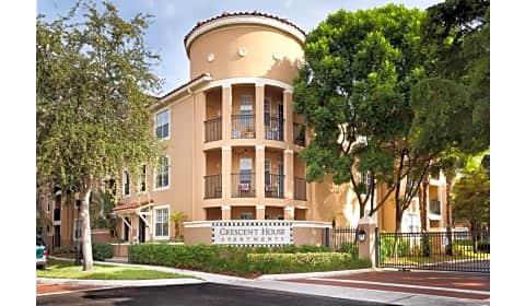Crescent House Apartments - Main Street | Miami Lakes, FL ...