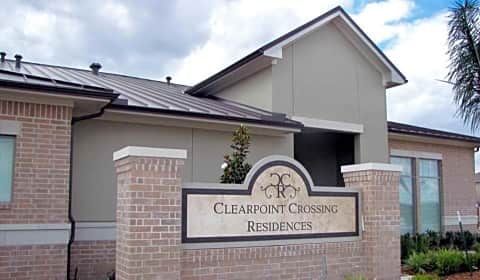 Clearpoint crossing residences space center boulevard - 3 bedroom apartments in clear lake tx ...