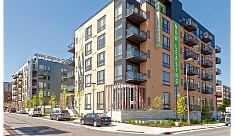 Millennium At West End Apartments Wayzata Boulevard