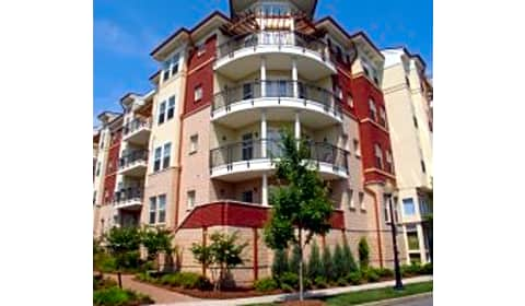 Enclave East 7th Street Charlotte Nc Apartments For