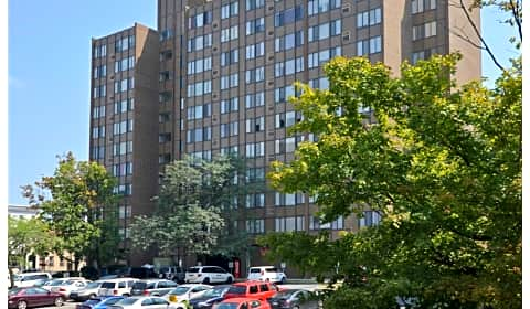Berkshire Tower Apartments - Court Street | Reading, PA ...