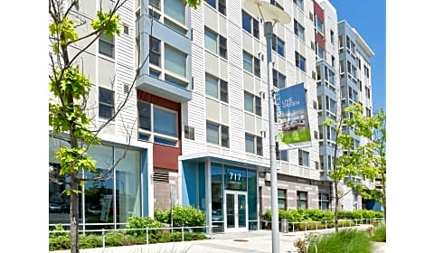 Metro Green Residences Atlantic Street Stamford Ct