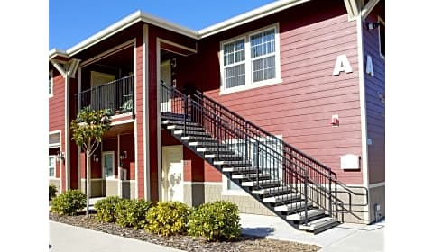 Summer Park Apartments - Summer Court | Crescent City, CA ...