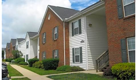 Sheffield Manor Apartments - London, OH - Apartments in ...