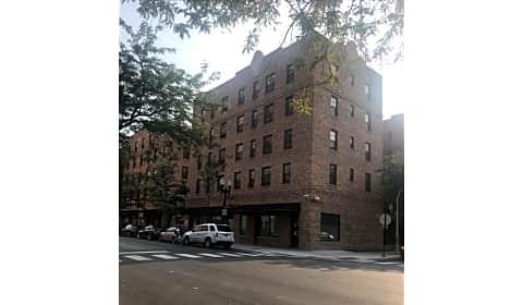 Marshall Field Garden Apartments North Sedgwick Street Chicago