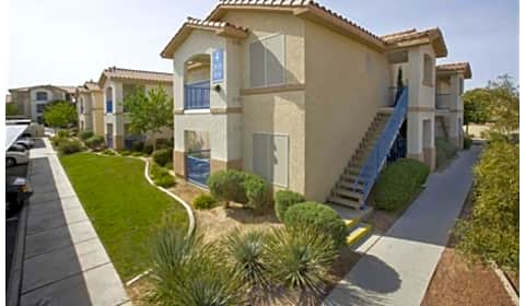 Silver Pines - E. Russell Road | Las Vegas, NV Apartments ...