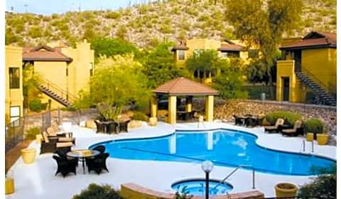 Sabino Canyon Apartments For Rent