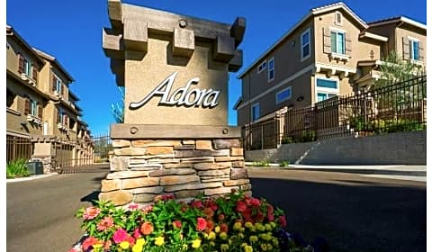 Luxury Apartments Roseville California