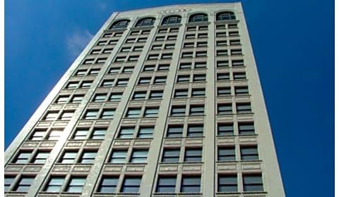 Kales Building West Adams Avenue Detroit Mi