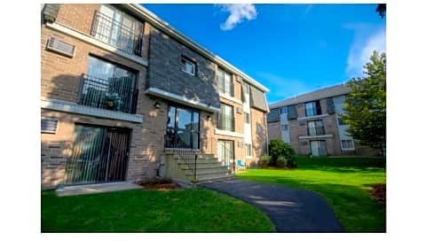 Princeton Belvidere Apartments - Park St.   Lowell, MA ...
