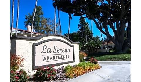 La Serena Avenida Alcachofa San Diego Ca Apartments