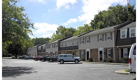 Crossroads Townhomes 2604 A Townhouse Lane Chesapeake