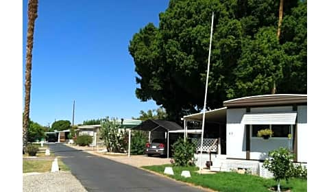 Shady Acres Manufactured Home Amp Rv Park Community W