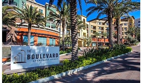 The Boulevard Apartments Ventura Blvd Woodland Hills