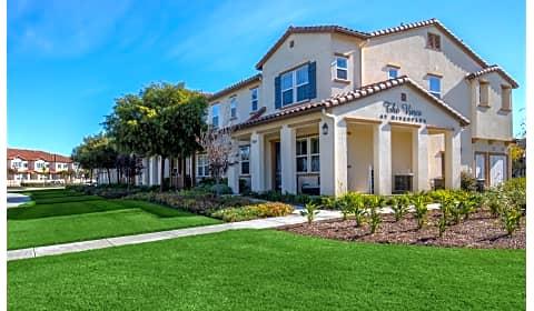 Vines at riverpark townhomes oxnard boulevard oxnard - 2 bedroom apartments for rent in oxnard ca ...