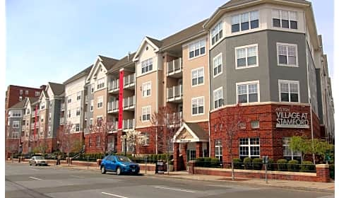 Tgm Village At Stamford Bedford Street Stamford Ct
