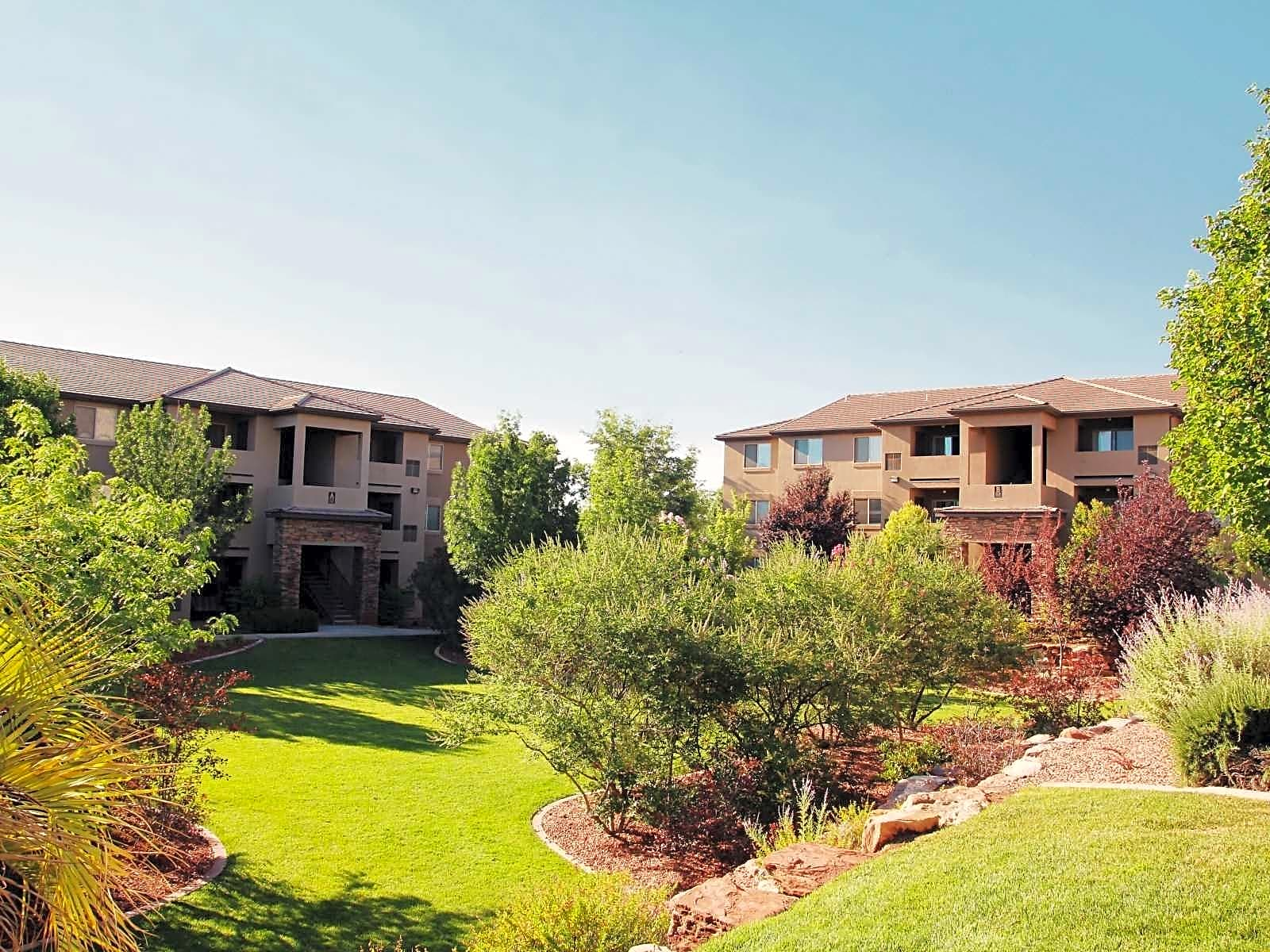 Apartments In St George Utah Near Dixie State College