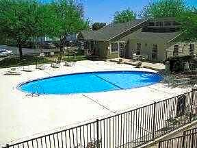Photo: Abilene Apartment for Rent - $520.00 / month; 1 Bd & 1 Ba