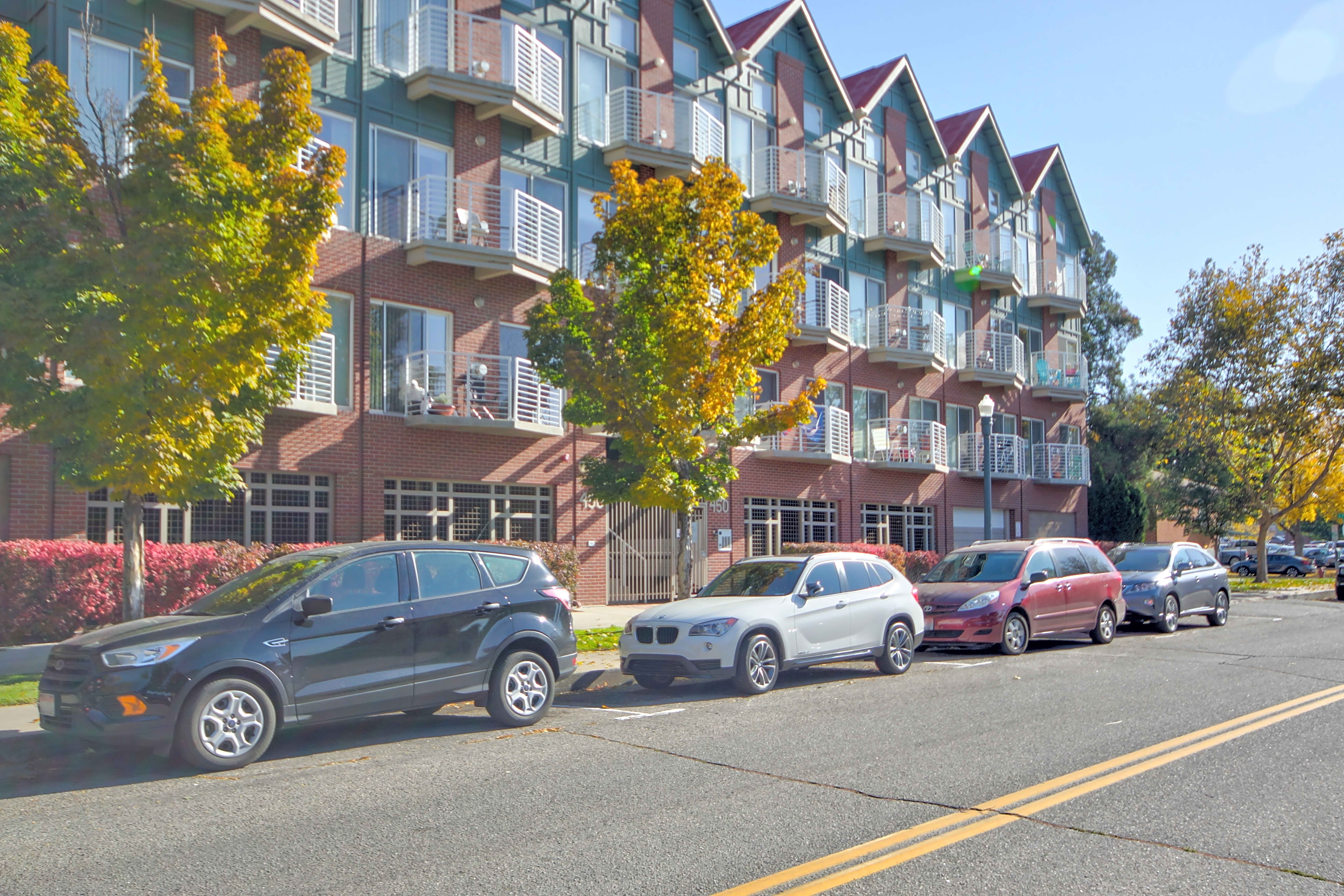 Apartments Near Boise State CW Moore Apartments for Boise State University Students in Boise, ID