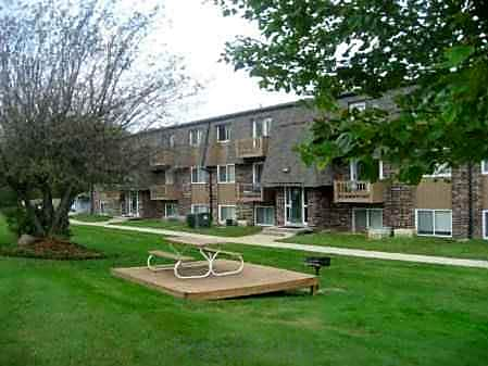 Thunder Ridge Apartments for rent in Cedar Falls