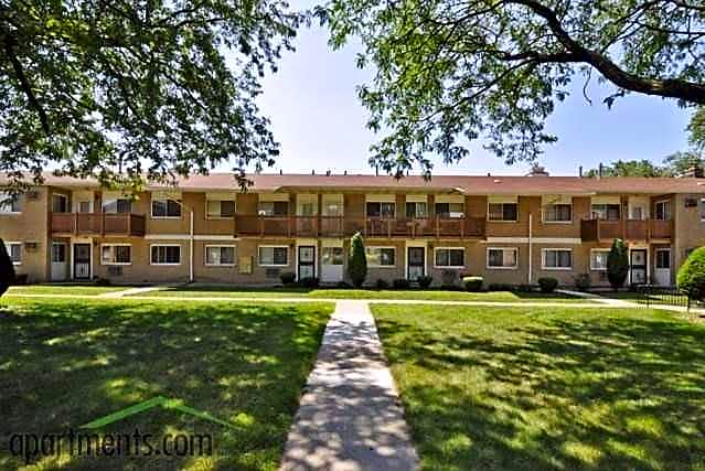 Apartments For Rent In Calumet City